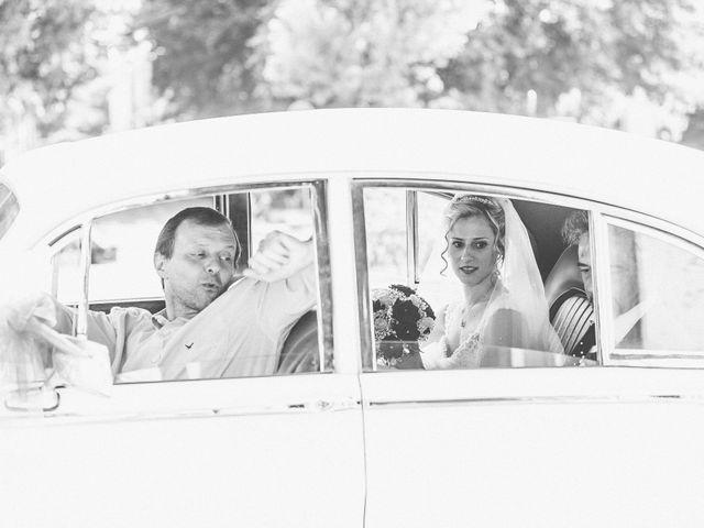 Il matrimonio di Stefano e Tania a Milano, Milano 47