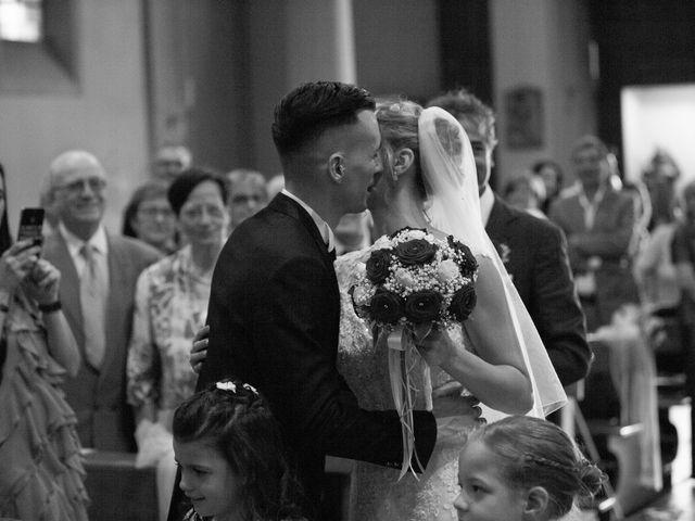Il matrimonio di Stefano e Tania a Milano, Milano 58