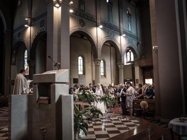 Il matrimonio di Stefano e Tania a Milano, Milano 60