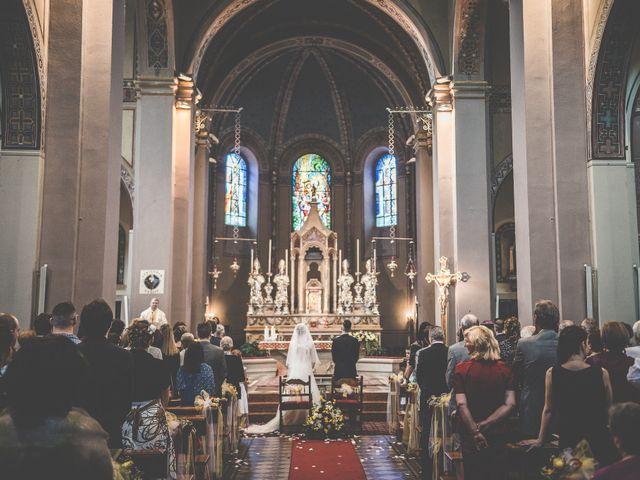 Il matrimonio di Stefano e Tania a Milano, Milano 62