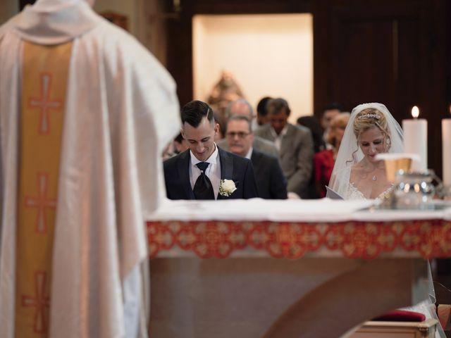 Il matrimonio di Stefano e Tania a Milano, Milano 68