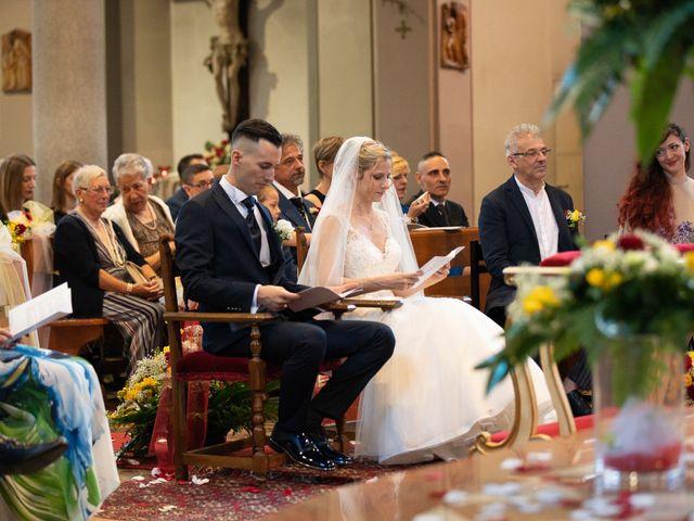 Il matrimonio di Stefano e Tania a Milano, Milano 69