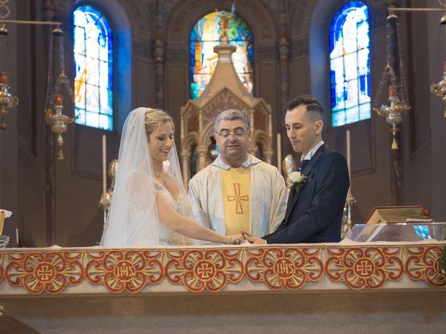 Il matrimonio di Stefano e Tania a Milano, Milano 70