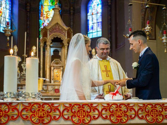 Il matrimonio di Stefano e Tania a Milano, Milano 71