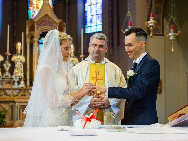 Il matrimonio di Stefano e Tania a Milano, Milano 72