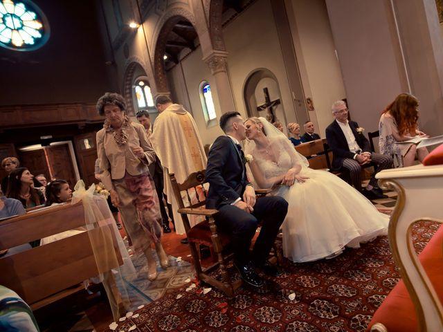 Il matrimonio di Stefano e Tania a Milano, Milano 76