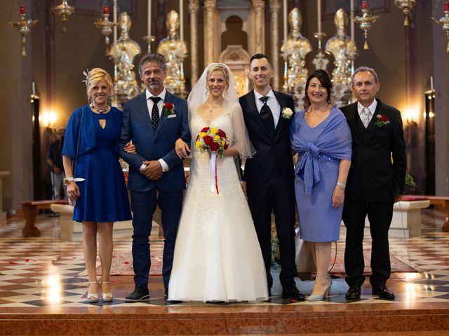 Il matrimonio di Stefano e Tania a Milano, Milano 80
