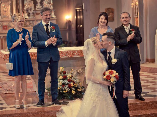 Il matrimonio di Stefano e Tania a Milano, Milano 81