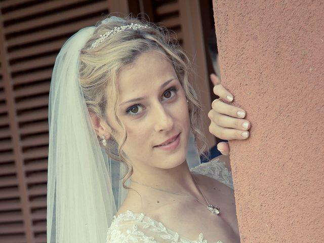 Il matrimonio di Stefano e Tania a Milano, Milano 95