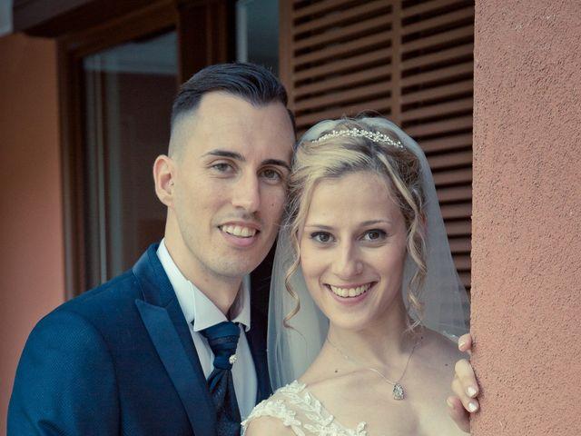 Il matrimonio di Stefano e Tania a Milano, Milano 97