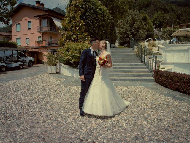Il matrimonio di Stefano e Tania a Milano, Milano 98