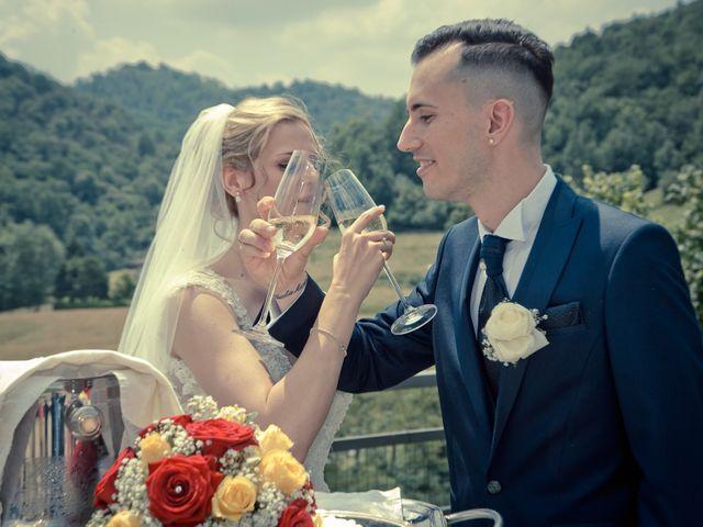 Il matrimonio di Stefano e Tania a Milano, Milano 99