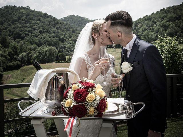 Il matrimonio di Stefano e Tania a Milano, Milano 100