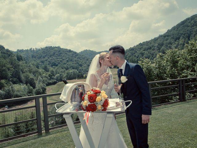 Il matrimonio di Stefano e Tania a Milano, Milano 101