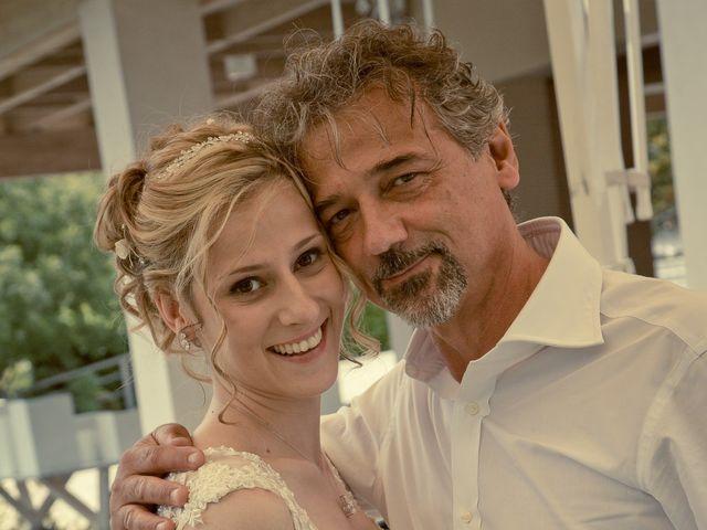 Il matrimonio di Stefano e Tania a Milano, Milano 105