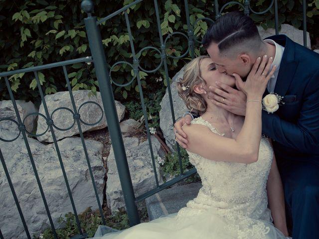 Il matrimonio di Stefano e Tania a Milano, Milano 111