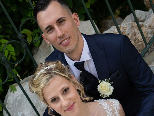 Il matrimonio di Stefano e Tania a Milano, Milano 109