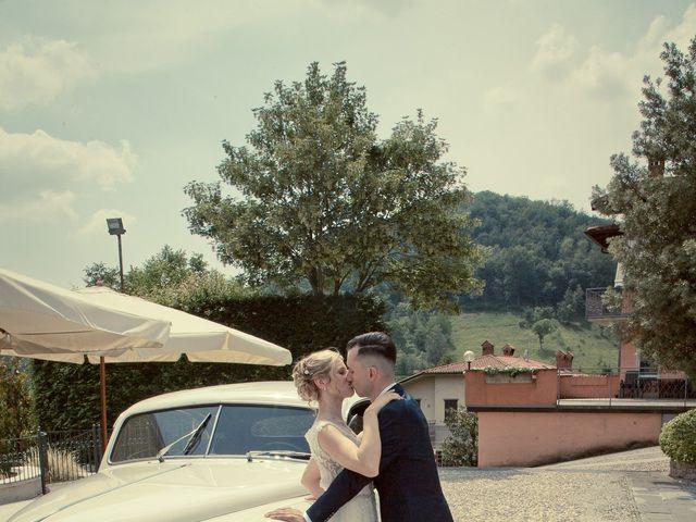 Il matrimonio di Stefano e Tania a Milano, Milano 148