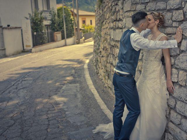 Il matrimonio di Stefano e Tania a Milano, Milano 114