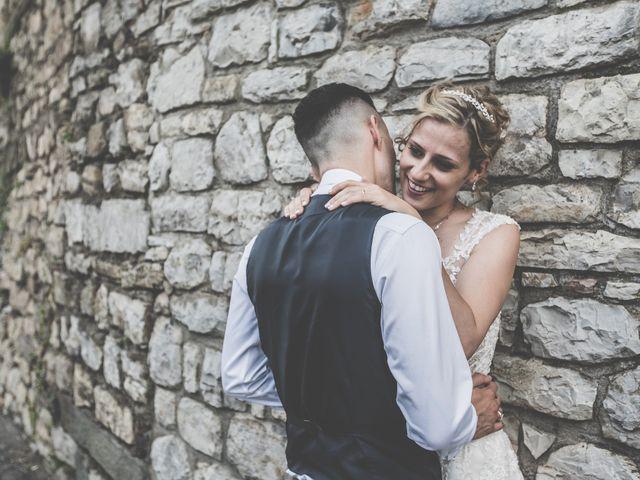 Il matrimonio di Stefano e Tania a Milano, Milano 115