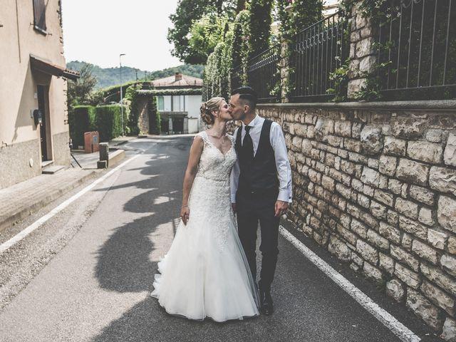 Il matrimonio di Stefano e Tania a Milano, Milano 116