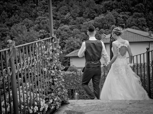 Il matrimonio di Stefano e Tania a Milano, Milano 119