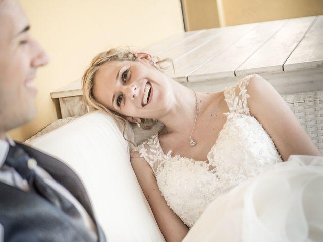 Il matrimonio di Stefano e Tania a Milano, Milano 107