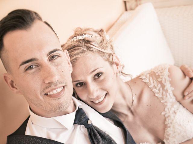Il matrimonio di Stefano e Tania a Milano, Milano 162