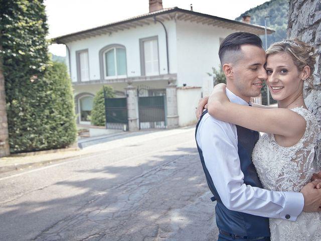 Il matrimonio di Stefano e Tania a Milano, Milano 164