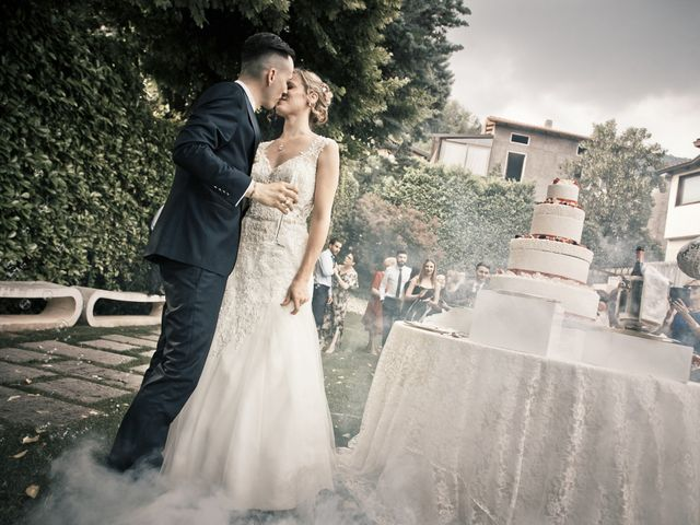 Il matrimonio di Stefano e Tania a Milano, Milano 134