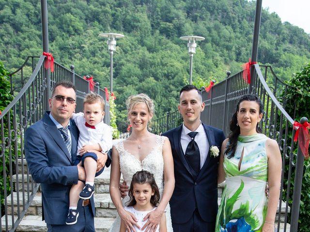Il matrimonio di Stefano e Tania a Milano, Milano 135