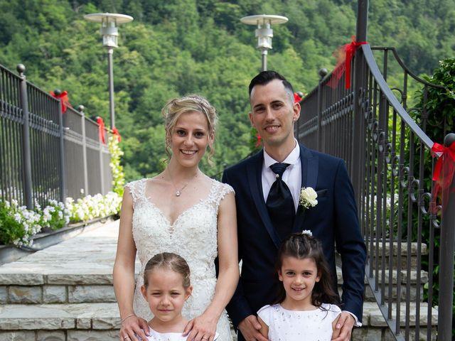 Il matrimonio di Stefano e Tania a Milano, Milano 137