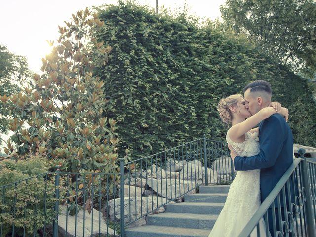 Il matrimonio di Stefano e Tania a Milano, Milano 168