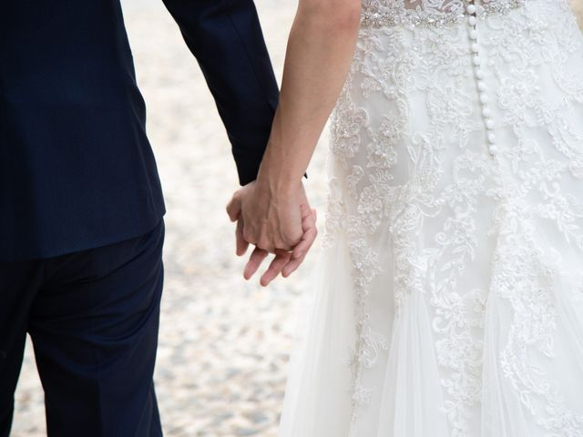 Il matrimonio di Stefano e Tania a Milano, Milano 169