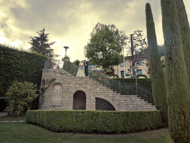 Il matrimonio di Stefano e Tania a Milano, Milano 170