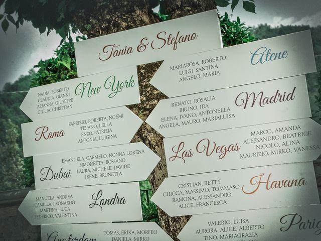 Il matrimonio di Stefano e Tania a Milano, Milano 140