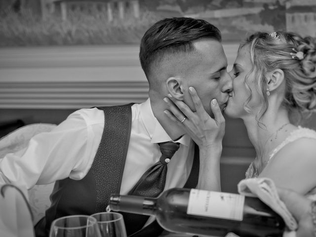 Il matrimonio di Stefano e Tania a Milano, Milano 142