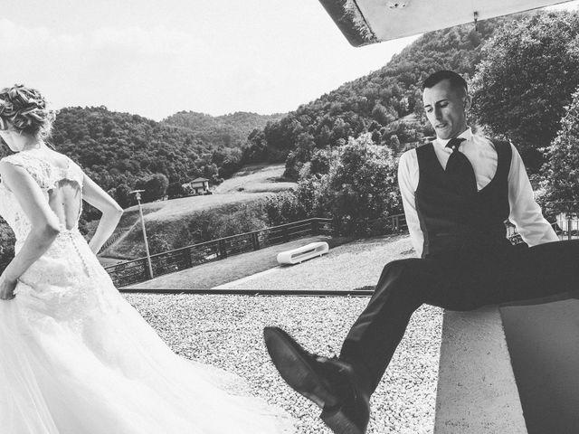 Il matrimonio di Stefano e Tania a Milano, Milano 174