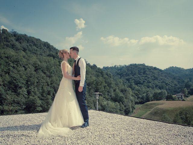Il matrimonio di Stefano e Tania a Milano, Milano 175