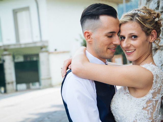 Il matrimonio di Stefano e Tania a Milano, Milano 182
