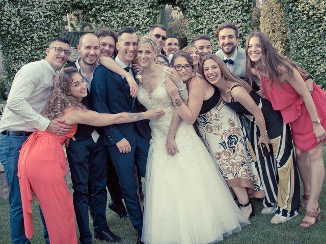 Il matrimonio di Stefano e Tania a Milano, Milano 183