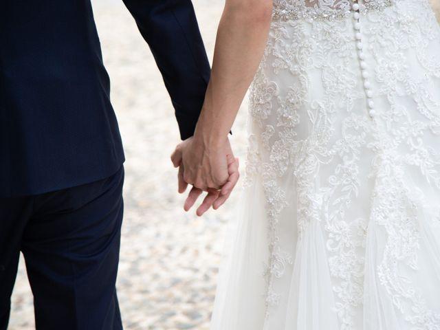 Il matrimonio di Stefano e Tania a Milano, Milano 184