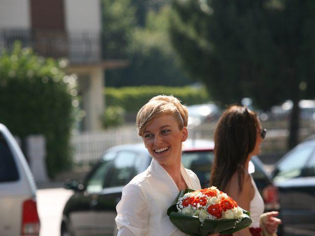 Il matrimonio di Marta e Marco a Schiavon, Vicenza 2