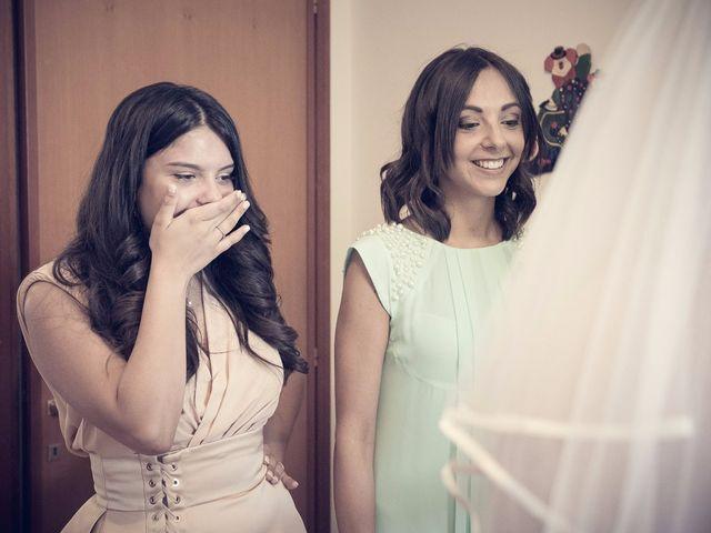 Il matrimonio di Antonio e Alessandra a Parma, Parma 20
