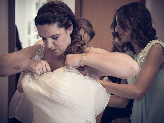 Il matrimonio di Antonio e Alessandra a Parma, Parma 21