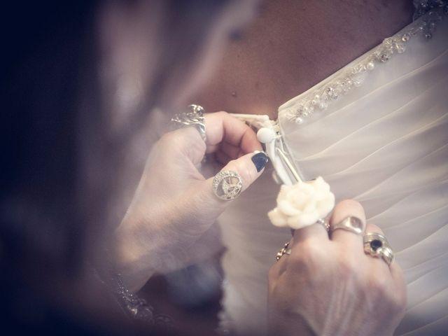 Il matrimonio di Antonio e Alessandra a Parma, Parma 24
