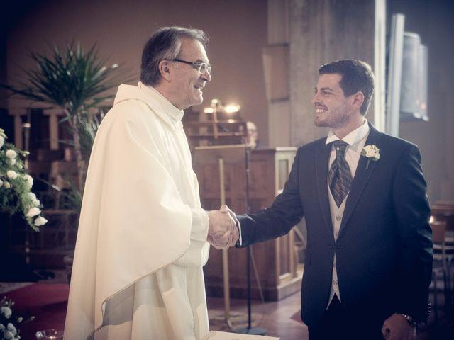 Il matrimonio di Antonio e Alessandra a Parma, Parma 26