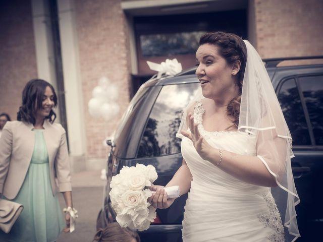 Il matrimonio di Antonio e Alessandra a Parma, Parma 28