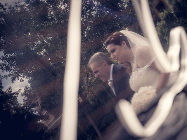 Il matrimonio di Antonio e Alessandra a Parma, Parma 30