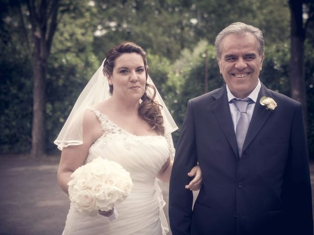 Il matrimonio di Antonio e Alessandra a Parma, Parma 31